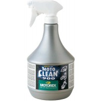CHROME POLISH MOTOREX 200ML-551635