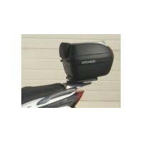 KYMCO MY ROAD 700 I SUPPORT TOP CASE TOP MASTER SHAD KYMCO MY ROAD 700 I-2012-KOMY72ST