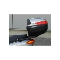 PIAGGIO BEVERLY TOURER 125 / 250 / 400 SUPPORT TOP CASE TOP MASTER SHAD PIAGGIO BEVERLY TOURER 125 IE/300 IE -2008/12-VOTR18ST