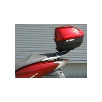 HONDA PS 125 I PASSION SUPPORT TOP CASE TOP MASTER SHAD HONDA PS 125 I PASSION-2009/12-HOSH30ST