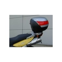 BMW F800 S-R SUPPORT TOP CASE TOP MASTER SHAD BMW F800S-R-2009/12-WOFR89ST