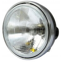600 BANDIT / HORNET / ZR7-ROADSTER PHARE ROND 200MM ADAPTABLE-HLYRD250