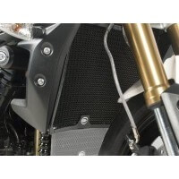 TRIUMPH 1050 SPEED TRIPLE PROTECTION RADIATEUR D' HUILE R&G TRIUMPH 1050 SPEED TRIPLE-2011/12-446358