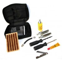 TROUSSE KIT REPARATION PNEU TUBELESS
