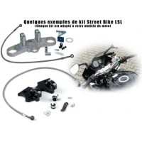 SUZUKI GSXF 750 GSXF KIT TRANSFORMATION STREET-BIKE SUZUKI GSXF 750 GSXF-2003/07-447265