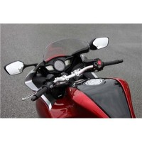HONDA VFR 1200 VFR F KIT TRANSFORMATION STREET-BIKE HONDA VFR 1200 VFR F-2010/12-447023