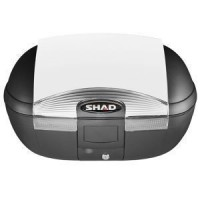 SHAD TOP CASE SH45 BLANC