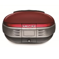 SHAD TOP CASE SH50 ROUGE