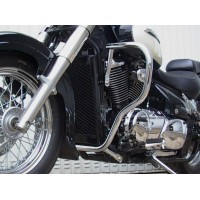 SUZUKI  VL 800 INTRUDER LC VOLUSIA 2001/2004  800 INTRUDER C800 2005/2012