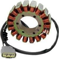 TRIUMPH 600 TT - SPEED FOUR 600 STATOR ALLUMAGE NEUF TRIUMPH 600 TT-SPEED FOUR 600 -2000/03-2112-0241