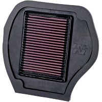 YAMAHA QUADS YFM 700 R RAPTOR-2006/13-FILTRE A AIR COMPETITION KN NEUF-1011-0786