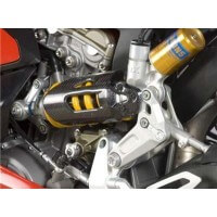 DUCATI 1200 MULTISTRADA S- 2010/13-PROTECTION D' AMORTISSEUR R&G-446343