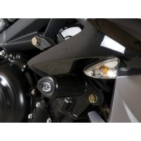 TRIUMPH 675 DAYTONA-2006/12- PROTECTIONS TAMPONS NEUF R & G-444687