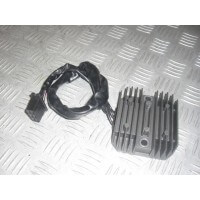 HONDA 125 CBR REGULATEUR DE TENSION TYPE JC39 - 2007/2010