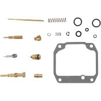 SUZUKI LTF 125 QUADRUNNER-1983/87- KIT REPARATION CARBURATEUR-MD03-201