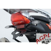 BMW F800 GT-13/14-SUPPORT DE PLAQUE R&G Racing NEUF-442450