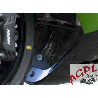 KAWASAKI ZX10R-11/14- PROTECTION DE COLLECTEUR R&G-444645