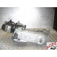 PIAGGIO 125 BEVERLY-01/07-CARBU- MOTEUR 29 201 Kms