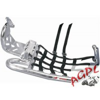 YAMAHA YFM 700 RAPTOR-06/14-NERFS BARS RACING PRO-411512