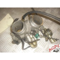 APRILIA SL 1000 FALCO RAMPE INJECTION TYPE ZD4PAB00 1999/2004