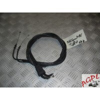 TRIUMPH 955 SPRINT RS CABLES ACCELERATEUR GAZ TYPE T680 - 2002/2004