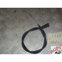 APRILIA 125 ETX CABLE DE STARTER TYPE ZD4PH - 1997/2001