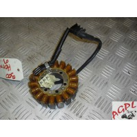 HONDA 900 HORNET STATOR ALTERNATEUR TYPE SC48C - 2002/05