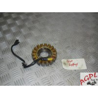 KAWASAKI 550 ZEPHYR STATOR ALLUMAGE ALTERNATEUR  TYPE ZR550B - 1990/2000