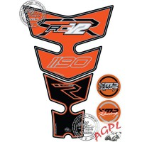 KTM 1190 RC8-08/15-PROTECTION DE RESERVOIR -789077