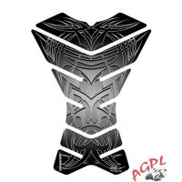 PROTECTION DE RESERVOIR TRIBAL NOIR-789015
