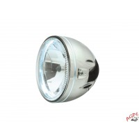 FEUX AVANT PHARE CONTOUR LED- CHROME-872371