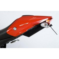 DUCATI 1098 STREETFIGHTER-08/14- SUPPORT DE PLAQUE R&G-443926