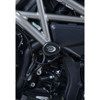 DUCATI DIAVEL-11/16-PROTECTIONS TAMPONS R & G-444657