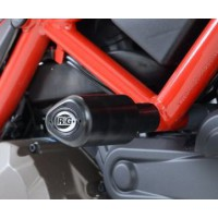 DUCATI 1200 MULTISTRADA-10/14-PROTECTIONS TAMPONS R & G-444606