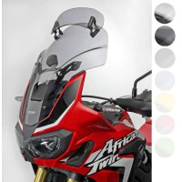 HONDA XRV 750 AFRICA TWIN 93/95-BULLE CLAIRE MRA VARIO-5416013