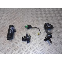 HONDA GL 1500 GOLDWING RELAIS VALVES ELECTRIQUE CENTRALE TYPE SC22 - 1988/2000