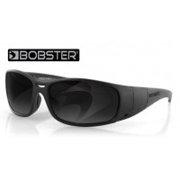 LUNETTES BOBSTER MOTO-SCOOTER-ZONE CONVERTIBLE-FUMEE-2601-1944