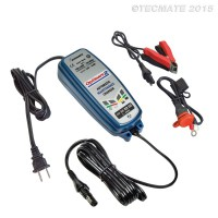 CHARGEUR DE BATTERIE OPTIMATE 2 TECMATE-3807-0126