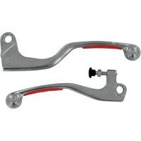 HONDA CR 80-85-125-250-500-CRF 450-XR 650 R-PAIRE LEVIERS -M5571020