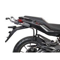 BENELLI BN 302-15/16- SUPPORTS DE VALISES SHAD 3P SYSTEM-B0BN35IF