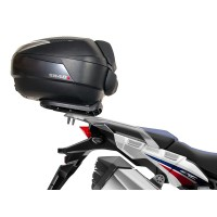 AFRICA TWIN CRF 1000 L-15/16- SUPPORT PORTE BAGAGES TOP CASE SHAD -H0CR12ST