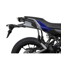 YAMAHA MT07 TRACER-16/17- SUPPORTS DE VALISES SHAD 3P SYSTEM-Y0MT76IF