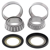 HONDA CR 125 R-95/97-CR 250 R-95/96-CR 500 R-96/01 KIT ROULEMENTS COLONNE DE DIRECTION-411494