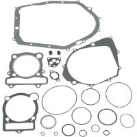 YAMAHA YFM 350 RAPTOR WARRIOR BIG BEAR-KIT JOINTS HAUT MOTEUR-810813