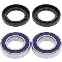 CAN AM BOMBARDIER DS 50-70-90-KIT ROULEMENTS DE ROUE ARRIERE-776652