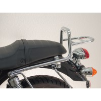 TRIUMPH 900 THRUXTON-08/15-SUPPORT PORTE BAGAGES PAQUET-7943G