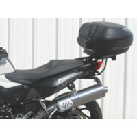 BMW F800 R-09/15-SUPPORT TOP CASE SHAD-W0FR89ST