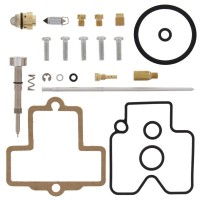 SUZUKI DRZ 400 S / SM 00/16- KIT REPARATION CARBURATEUR-1003-0714
