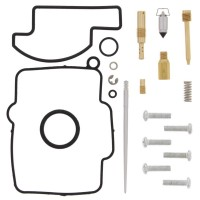 KAWASAKI KX 250-2004-KIT REPARATION CARBURATEUR-1003-0740