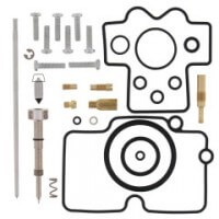 HONDA CRF 250 R-2005- KIT REPARATION CARBURATEUR-1003-0198